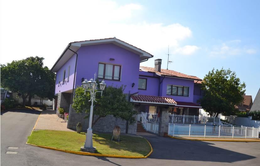 Vistas desde residencia-covadonga.com